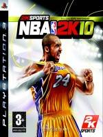 NBA 2K10 (PS3)
