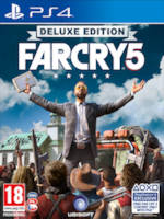 Far Cry 5 - Deluxe Edition + Hrnek