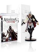 Assassins Creed 2 - White Collector Edition (PS3)