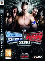 WWE SmackDown! vs. RAW 2010 (PS3)