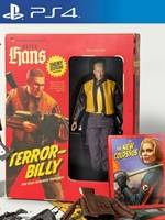 Wolfenstein II: The New Colossus - Collectors Edition