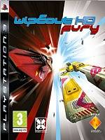 Wipeout HD (PS3)