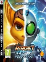 Ratchet and Clank: A Crack in Time - Collectors Edition (PS3)