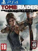 Tomb Raider: Definitive Edition BAZAR (PS4)