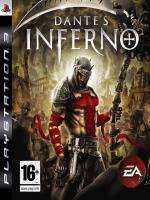 Dantes Inferno - Death Edition (PS3)