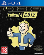 Fallout 4: Game of the Year