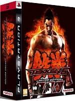 Tekken 6 - Limited Edition (PS3)
