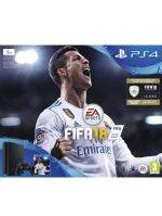 Konzole PlayStation 4 Slim 1TB + FIFA 18