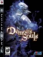 Demons Souls (PS3)