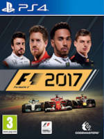 F1 2017 - Special Edition BAZAR