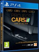 Project CARS: Game of the Year Edition BAZAR