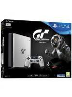 Konzole PlayStation 4 Slim 1TB + Gran Turismo Sport - Limited Edition