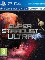 Super Stardust Ultra VR BAZAR (PS4)