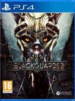 Blackguards 2 - D1 Edition (PS4)
