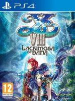 Ys VIII: Lacrimosa of Dana (PS4)