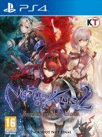 Nights of Azure 2: Bride of the New Moon (PS4)