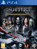 Injustice: Gods Among Us Ultimate Edition BAZAR