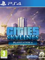 Cities: Skylines BAZAR