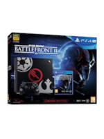Konzole PlayStation 4 Pro 1TB Limited Edition + SW: Battlefront II
