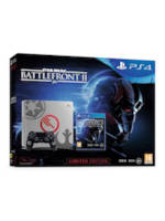 Konzole PlayStation 4 Slim 1TB Limited Edition + SW: Battlefront II