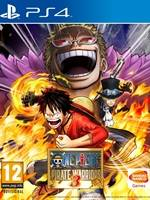 One Piece Pirate Warriors 3 BAZAR