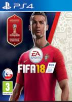 FIFA 18 BAZAR