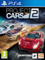 Project CARS 2 - Limited Edition BAZAR
