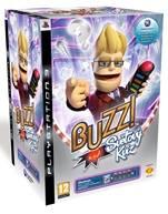 Buzz! Světový kvíz + Buzzers wireless (PS3)
