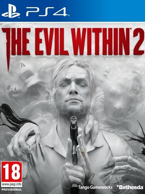 The Evil Within 2 BAZAR (PS4)