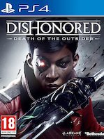 Dishonored: Death of the Outsider BAZAR