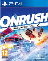 Onrush - Day One Edition