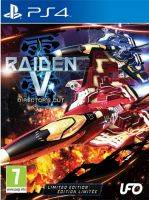 Raiden V: Director's Cut - Limited Edition