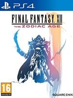 Final Fantasy XII: The Zodiac Age BAZAR (PS4)