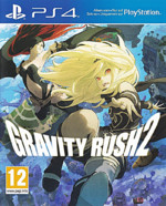 Gravity Rush 2 BAZAR
