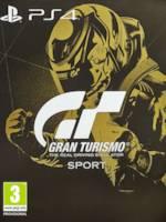 Gran Turismo Sport - Steelbook Edition BAZAR