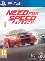 Need for Speed: Payback BAZAR