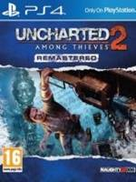 Uncharted 2: Among Thieves Remastered BAZAR