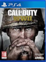 Call of Duty: WWII BAZAR