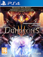 Dungeons 3 Extremely Evil Edition BAZAR