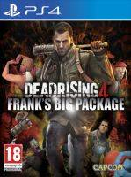 Dead Rising 4: Franks Big Package BAZAR (PS4)