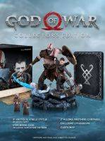 God of War - Collectors Edition (PS4)