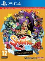 Shantae: Half-Genie Hero - Ultimate Day One Edition