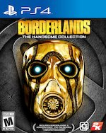 Borderlands: The Handsome Collection BAZAR