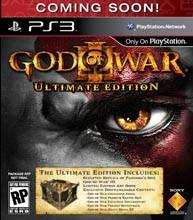 God of War III - Ultimate Trilogy Edition (PS3)