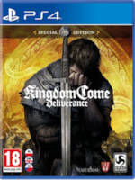Kingdom Come: Deliverance - Special Edition BAZAR