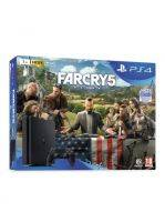 Konzole PlayStation 4 Slim 1TB + Far Cry 5