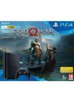 Konzole PlayStation 4 Slim 1TB + God of War