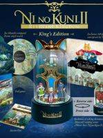 Ni no Kuni II: Revenant Kingdom - Kings Edition (bez hry)