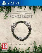 The Elder Scrolls Online: Summerset - Collector´s Edition