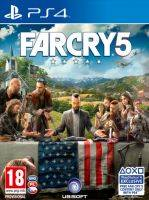 Far Cry 5 BAZAR